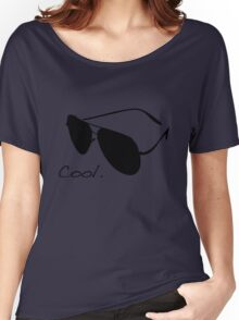 Cool. Women's Relaxed Fit T-Shirt