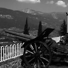 Cannons Over Europe! by HelmD