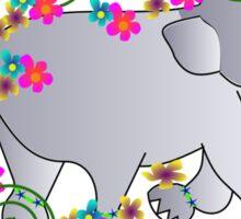 BabyElephant Sticker