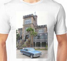 1965 Futura: NZ Falcon & Fairlane Car Club Nationals 2015 Unisex T-Shirt