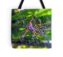 Oh What A Tangled Web We Weave! Tote Bag