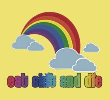 Eat Shit And Die by SayWhat