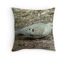 040209-24 Throw Pillow