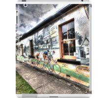 Bundanoon mural. iPad Case/Skin