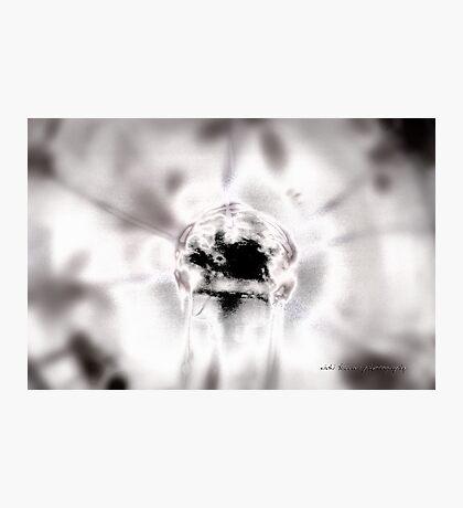 ATOM FUSION © Vicki Ferrari Photographic Print