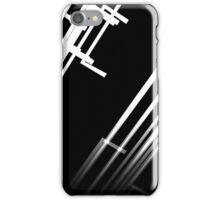 Lines by Lines iPhone Case/Skin