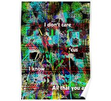 All That You Are Poster