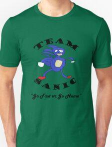 Team Sanic T-Shirt