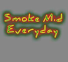CS:GO Smoke Mid Everyday [001] by JoCa-byJoeCarr