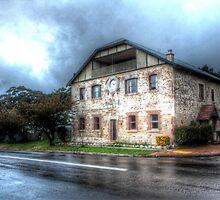 The Pill Factory. by Ian Ramsay