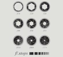 f/ stops T-Shirt