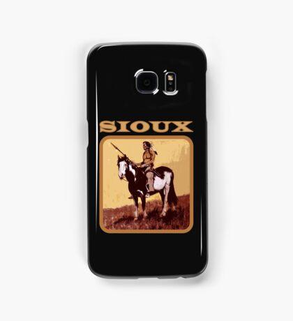 Sioux Samsung Galaxy Case/Skin