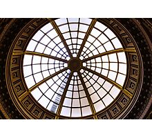 Glass Dome Photographic Print