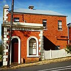 Old Gold Bank - Creswick, Vic. by EdsMum