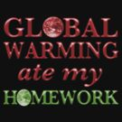 The benefits of Global Warming IV by Darren Stein