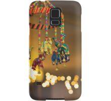 Yoga studio Samsung Galaxy Case/Skin