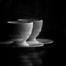 Double Latte by Christine  Wilson Photography