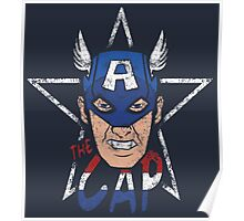 The Cap Poster