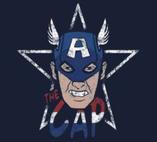 The Cap by Vitalitee