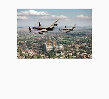Two Lancasters over Lincoln T-Shirt