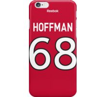Ottawa Senators Mike Hoffman Jersey Back Phone Case iPhone Case/Skin