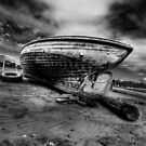 Final Destination by Matthew Jones