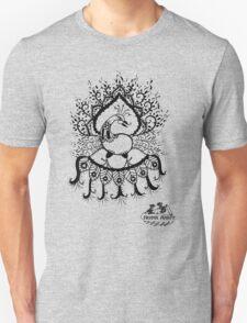 Peacock#1 T-Shirt