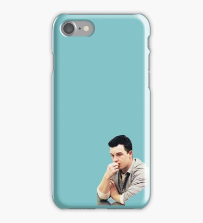 mick iPhone Case/Skin