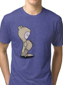 I want my Mommy Tri-blend T-Shirt