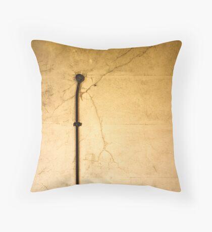 Lightning Throw Pillow