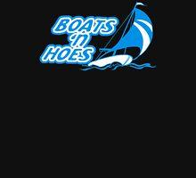 Boats N Hoes Mens Womens Hoodie / T-Shirt Unisex T-Shirt