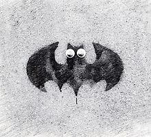 Cute bat baby by Marcusnfriends