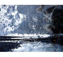 Dark and Stormy Photographic Print