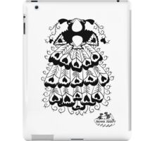 Peacock#3 iPad Case/Skin