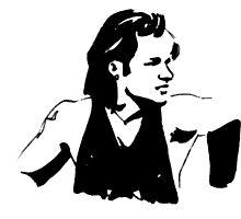 Bon Jovi - Bed Of Roses by MatFall
