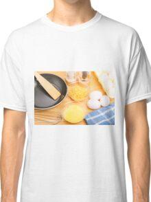 Making Omelets Classic T-Shirt