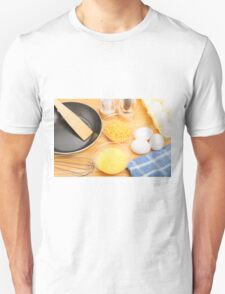 Making Omelets T-Shirt