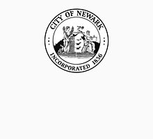 Seal of Newark Unisex T-Shirt
