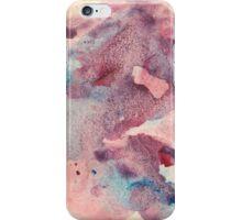 Watercolor Series iPhone Case/Skin
