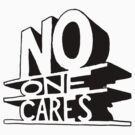 No One Cares by Tabner