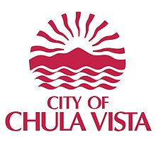 Seal of Chula Vista by abbeyz71