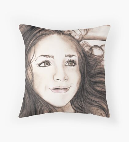 Layla Throw Pillow