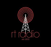 RT Radio Antenna by Eighty7
