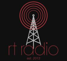 RT Radio Antenna by Eighty7