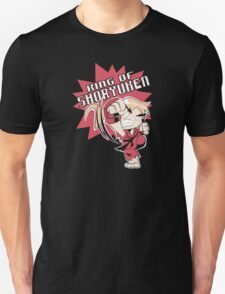 king of shoryuken T-Shirt