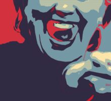 Hillary Clinton - Nope Sticker