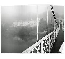 Shakey Bridge Poster