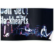 i wanna rock Poster