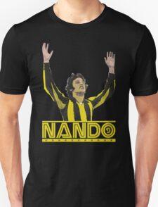 NANDO  dos mil NUEVE T-Shirt