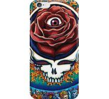 The Grateful Dead iPhone Case/Skin